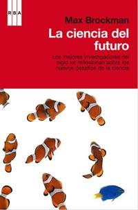 Libro LA CIENCIA DEL FUTURO