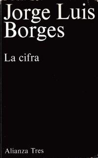 Libro LA CIFRA