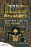 Libro LA CIUDAD DE LOS LIBROS SOÑADORES