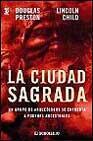 Libro LA CIUDAD SAGRADA