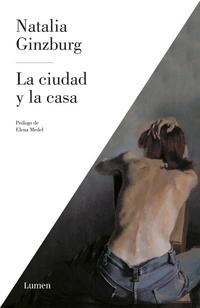 Libro LA CIUDAD Y LA CASA