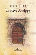 Libro LA CLAVE AGRIPPA