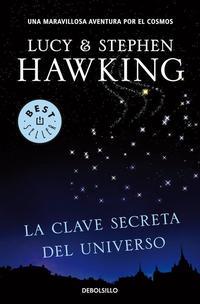 Libro LA CLAVE SECRETA DEL UNIVERSO
