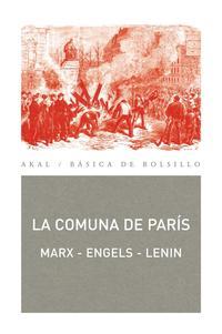 Libro LA COMUNA DE PARIS