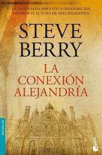 Libro LA CONEXION ALEJANDRIA