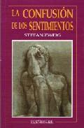 Libro LA CONFUSION DE LOS SENTIMIENTOS