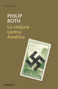 Libro LA CONJURA CONTRA AMERICA