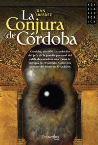 Libro LA CONJURA DE CORDOBA