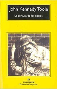 Libro LA CONJURA DE LOS NECIOS