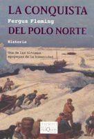 Libro LA CONQUISTA DEL POLO NORTE