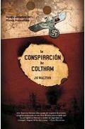 Libro LA CONSPIRACION DE COLTHAM