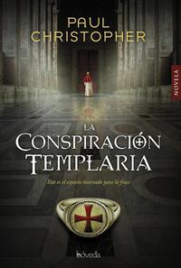 Libro LA CONSPIRACION TEMPLARIA