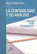 Libro LA CONTABILIDAD Y SU ANALISIS