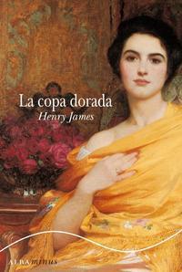 Libro LA COPA DORADA