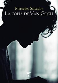 Libro LA COPIA DE VAN GOGH