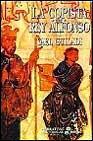Libro LA COPISTA DEL REY ALFONSO