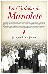 Libro LA CORDOBA DE MANOLETE