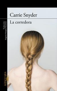 Libro LA CORREDORA