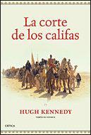 Libro LA CORTE DE LOS CALIFAS