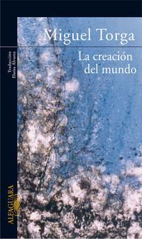 Libro LA CREACION DEL MUNDO