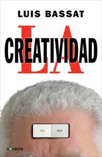 Libro LA CREATIVIDAD
