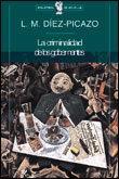 Libro LA CRIMINALIDAD DE LOS GOBERNANTES