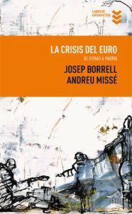 Libro LA CRISIS DEL EURO