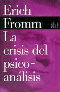 Libro LA CRISIS DEL PSICOANALISIS