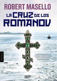 Libro LA CRUZ DE LOS ROMANOV