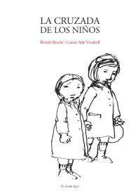 Libro LA CRUZADA DE LOS NIÑOS