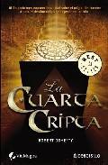 Libro LA CUARTA CRIPTA
