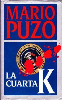 Libro LA CUARTA K