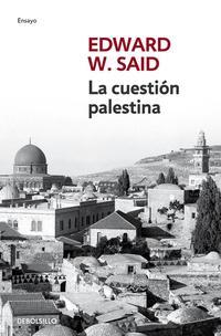 Libro LA CUESTION PALESTINA