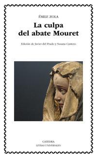 Libro LA CULPA DEL ABATE MOURET