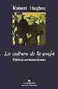 Libro LA CULTURA DE LA QUEJA: TRIFULCAS NORTEAMERICANAS