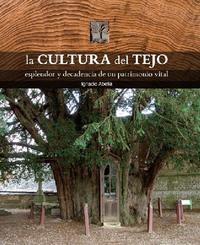 Libro LA CULTURA DEL TEJO