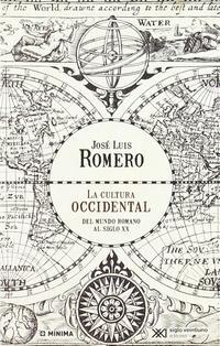 Libro LA CULTURA OCCIDENTAL: DEL MUNDO ROMANO AL SIGLO XX