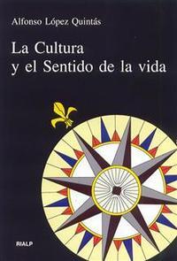 Libro LA CULTURA Y EL SENTIDO DE LA VIDA