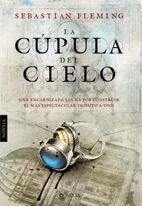 Libro LA CUPULA DEL CIELO