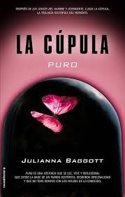 Libro LA CUPULA I: PURO