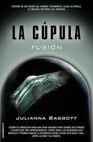 Libro LA CUPULA II: FUSION