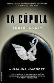Libro LA CUPULA III: RESISTENCIA
