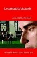 Libro LA CURIOSIDAD DEL ESPIA