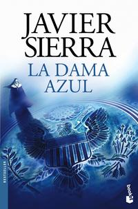Libro LA DAMA AZUL