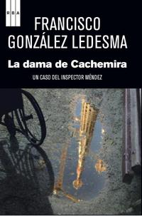 Libro LA DAMA DE CACHEMIRA