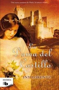 Libro LA DAMA DEL CASTILLO