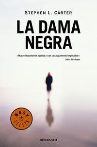 Libro LA DAMA NEGRA
