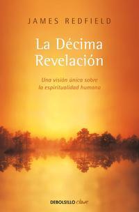 Libro LA DECIMA REVELACION