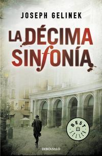 Libro LA DECIMA SINFONIA