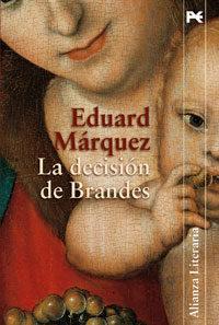 Libro LA DECISION DE BRANDES